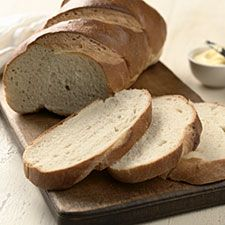 Extra Tangy Sourdough Bread