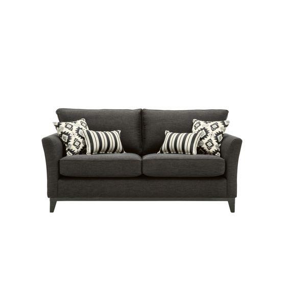 Chanel Fabric Sofa 5 Seater Sofa Couch Fabric Fabric Sofa