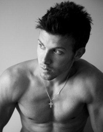 Jamie Benjamin - Actor & Model looking for representation https://www.facebook.com/JamieBWilliams