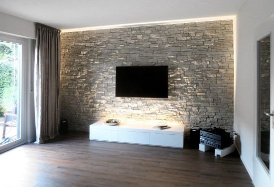 Most Current Absolutely Free Fireplace Design Wall Style No Matter Whether Your Home Is In As Stone Wall Living Room Stone Walls Interior Decorative Stone Wall