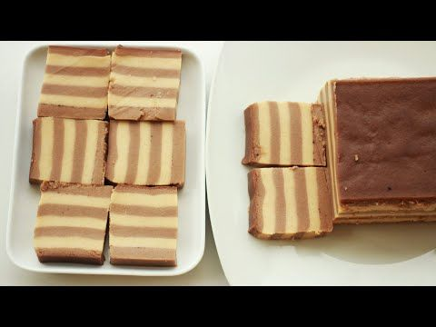 Mengolah Creakers Hatari Jadi Cake Lapis Yang Lezat Youtube Makanan Memanggang Kue Aneka Kue