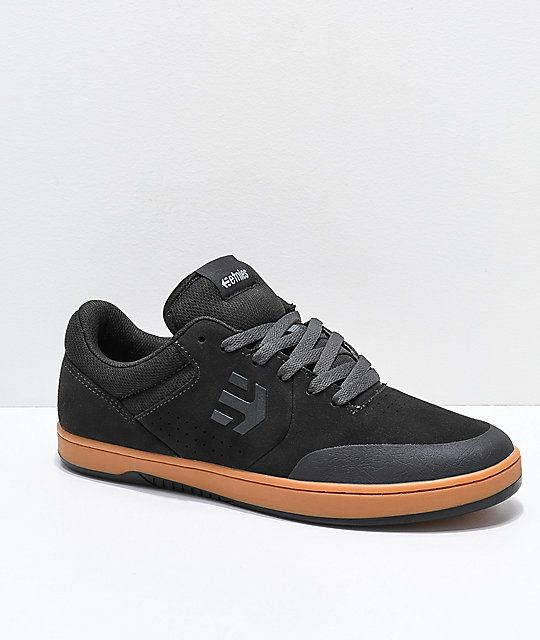 Etnies Michelin Solo Shoes a GreyGum Marana x Skate MUSpqzVG