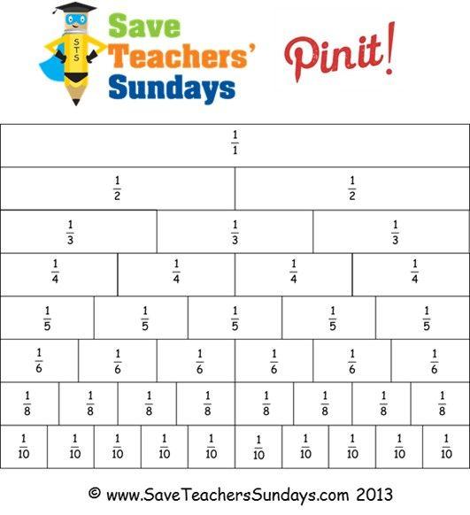 Ordering benchmark fractions worksheet