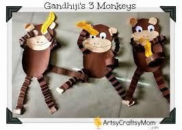 craft monkey - Google zoeken
