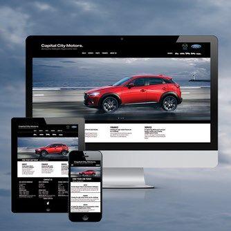 Responsive Web Design #marketing #webdesign
