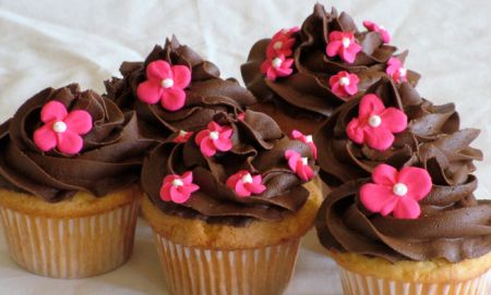 Any cupcake is a good cupcake.