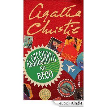 Assassinato no Beco eBook: Agatha Christie, Rogério Bettoni: Amazon.com.br: Loja Kindle