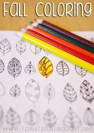 Image result for information of kindergarten pinterest leaves