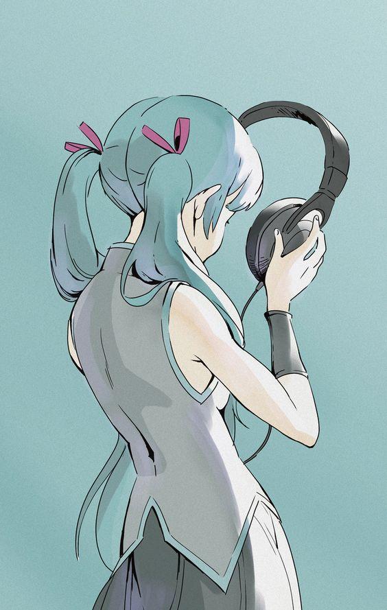 Vocaloid: Hatsune Miku: