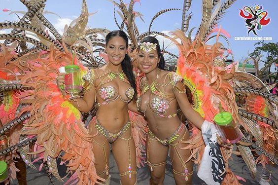 TRIBE Carnival #TRIBECarnival #C2K16  Photo by @carnivalscene