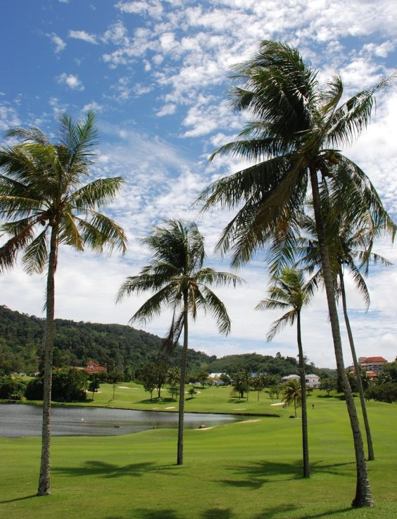 Loch Palm Golf Club is  The wonderful environment in this perfectly maintained and extremely well laid out course offers golf enthusiasts of all levels a challenging round of golf.