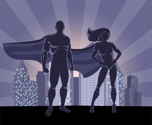 9/14: Dust off Your Superhero Cape for Comic Con in NYC