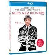 "Blu-Ray: ""Muito Além Do Jardim"""