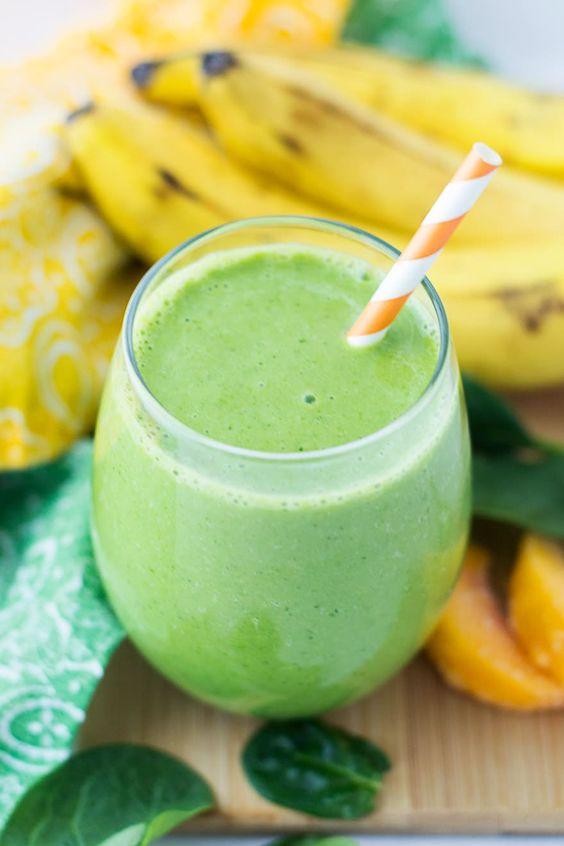 4 Tasty Meal Replacement Smoothies To Lose Weight