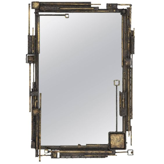 Portal Mirror 2015, Cathedral Series | From a unique collection of antique and modern wall mirrors at https://www.1stdibs.com/furniture/mirrors/wall-mirrors/