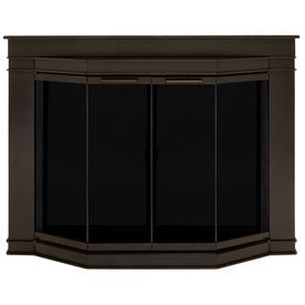Hearth Fireplaces And Bays On Pinterest