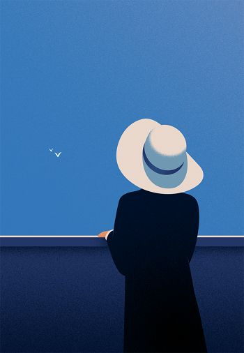 Rendez Vous - Thomas Danthony Illustration: