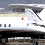 Creen desaparición avioneta es por litis -