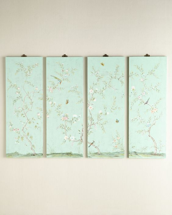 Horchow.com $755 panels: