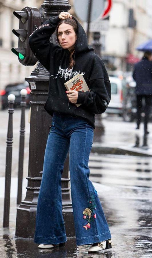 50 Stylish Outfits by Fashion Blogger Erika Boldrin