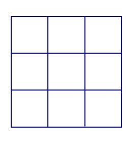 Week 11: Chinese Magic Squares