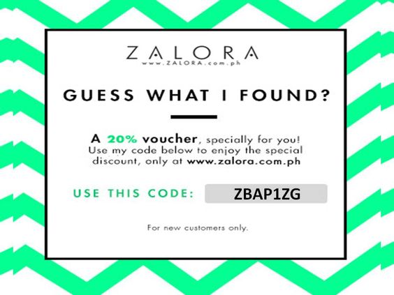 Use This Voucher Code For Every Purchase You Make At Zaloraph   Make Voucher  Make Voucher