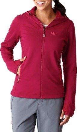 Activator Fleece Jacket - Women&39s | Products Jackets and Fleece