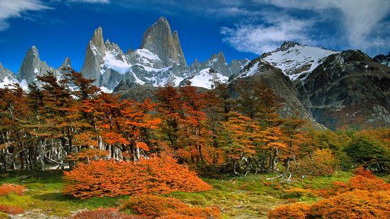 Patagonia Argentina: historia, características, clima, turismo y más