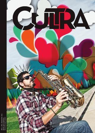 Cultra · Edición Noviembre 2011