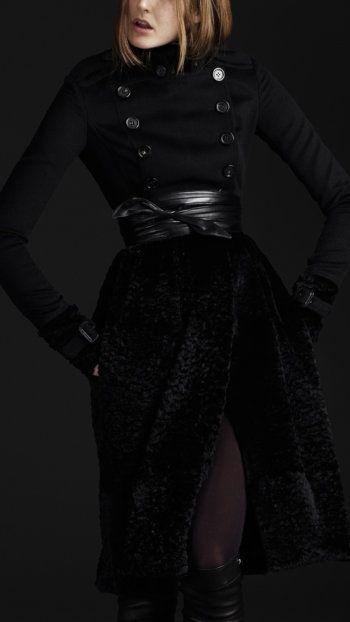 One more B. Prorsum coat...then I'll stop drooling...