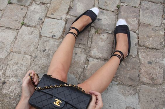 Cute Lace-Up Shoes