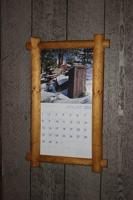 Calendar Wood Holder : My husband and calendar on pinterest