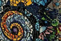 Bildergebnis für mosaik muster vorlagen ausdrucken