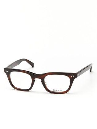 Eyeglass Frames Slipping : Blinde Eyewear / Slip Up glasses. These remind me of my ...