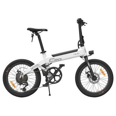 Original Xiaomi Himo C20 10ah Electric Moped Bicycle Bike Sale Price Reviews Gearbest Di 2020 Sepeda Kupon