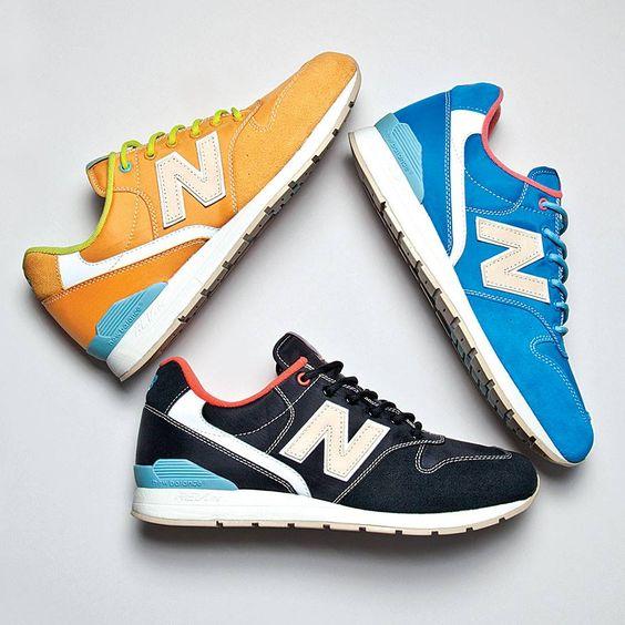 new balance products