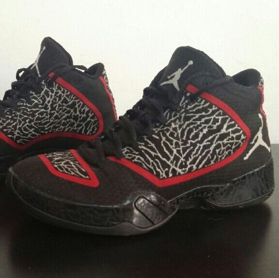 Nike Air Jordan xx9 29 size 9 In good condition, a little bit dirty but can be cleaned easily Jordan Shoes Athletic Shoes