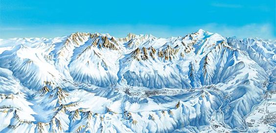 Planning for Chamonix -- January 2013