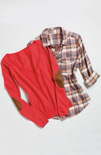 Fall clothing...