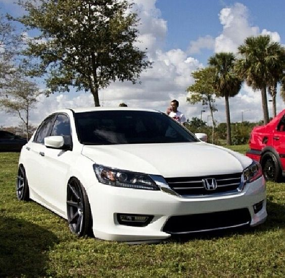 Honda Accord 2015 Pictures: Killing The Game .. Honda Accord Sedan !