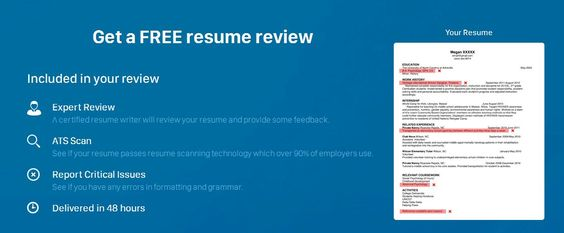 ZipJob is a company that provides resume writing services and - free resume review