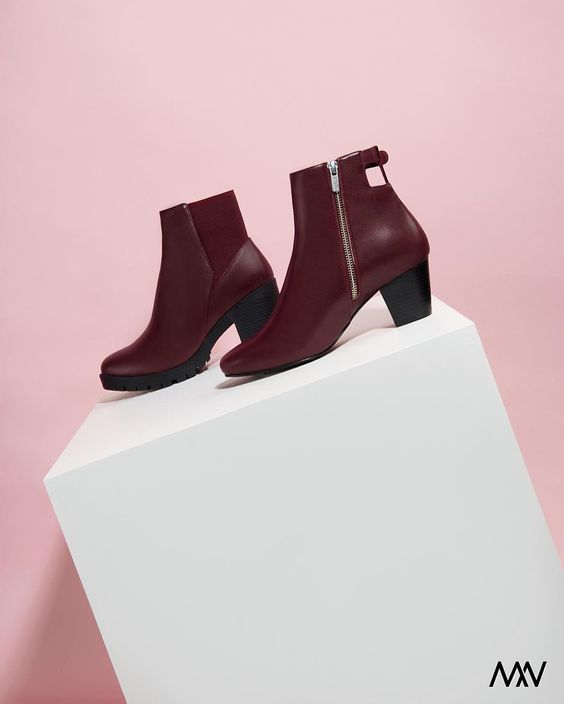 SNEAK PEEK | FW16 booties  #veganshoes #mattandnat #crueltyfree #livebeautifully