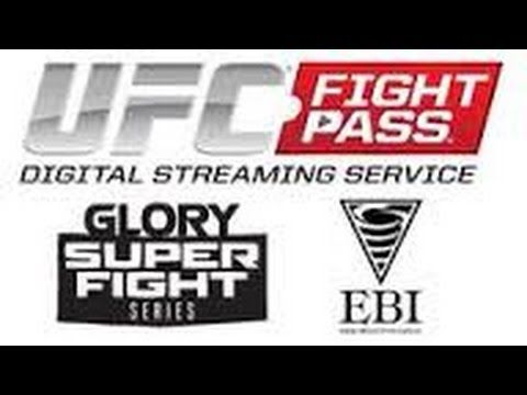 What Does This New Merger of the UFC / Glory / EBI mean for MMA in 2016?...