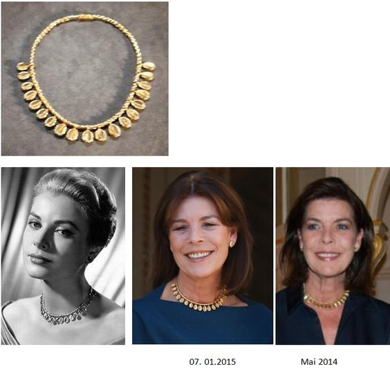 Necklace (updated 9. Juli 2015)