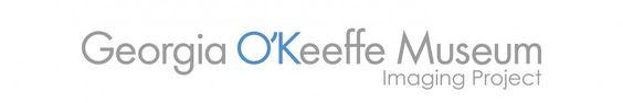 Georgia O'Keeffe Imaging Project | Computational Imaging 8-Week Pilot Program