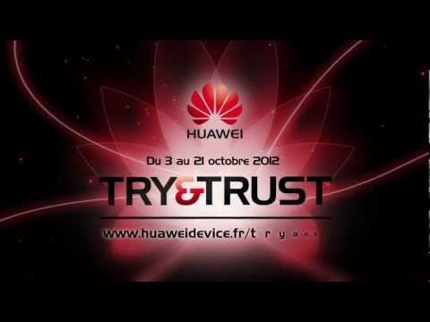 Huawei Device France - Try #mobile #tryandtested