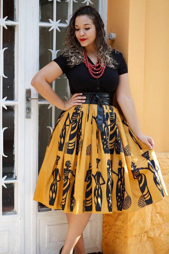 Tecidos africanos e a nova coleção da Afer ~African fashion, Ankara, kitenge, African women dresses, African prints, African men's fashion, Nigerian style, Ghanaian fashion ~DKK