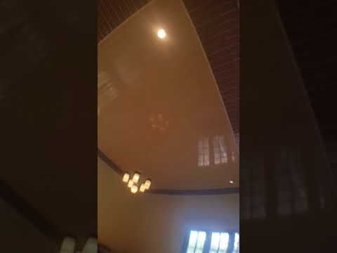 Gambar Awan Di Plafon Rumah