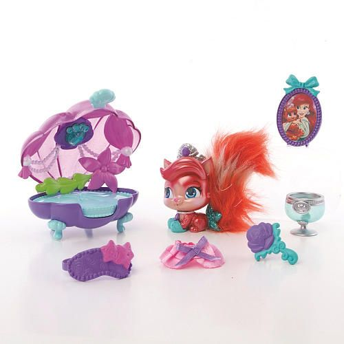 Disney Princess Palace Pets Beauty & Bliss Ariel