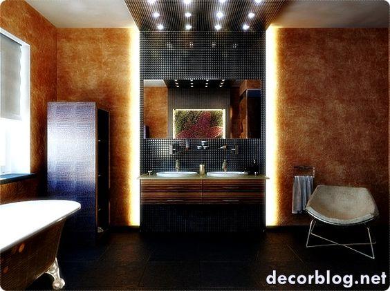 Bathroom Design - Decor Blog